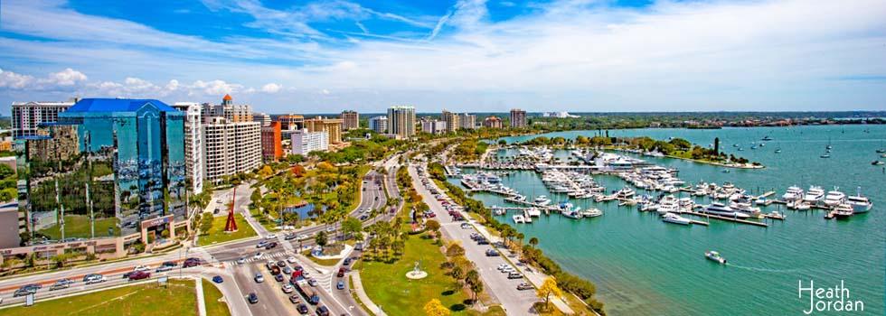 , Sarasota Downtown Bay