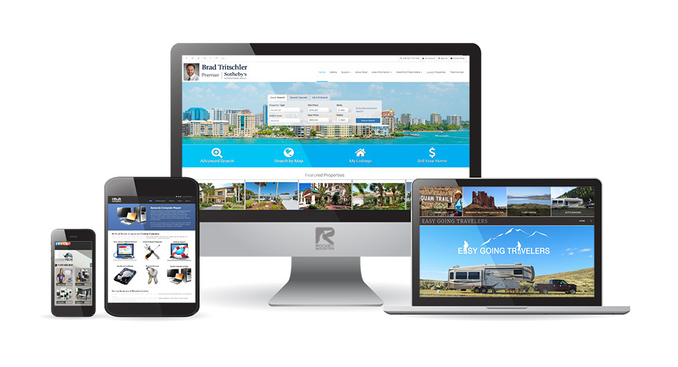 sarasota web design